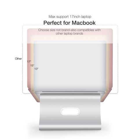 base notebook tablet acessorios de resfriamento mesa com suporte para celular