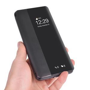 Смарт-вид флип-чехол кожаный чехол для телефона Huawei P40 Pro P30 Pro P20 P 40 30 20 Lite P30pro P20pro тонкий жесткий чехол для окна