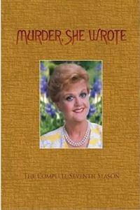 女作家与谋杀案第七季[更新至18集]