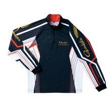 Новая рыболовная рубашка Солнцезащитная Водонепроницаемая размера плюс УФ рыболовная мужская Одежда Охотничья рыболовная рубашка быстросохнущая походная рубашка