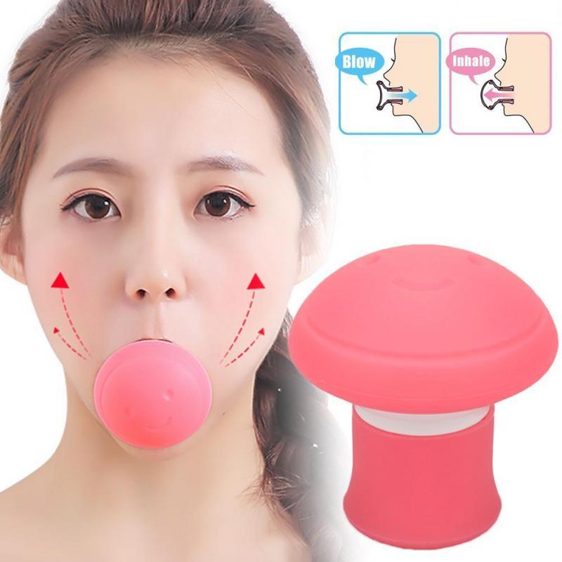 1pcs Silicone V Face Facial Lift Dou