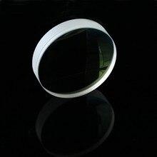 Оптическая стеклянная оптика цементированные линзы ахроматические линзы Антибликовое покрытие 1064 нм двойная триплетная линза