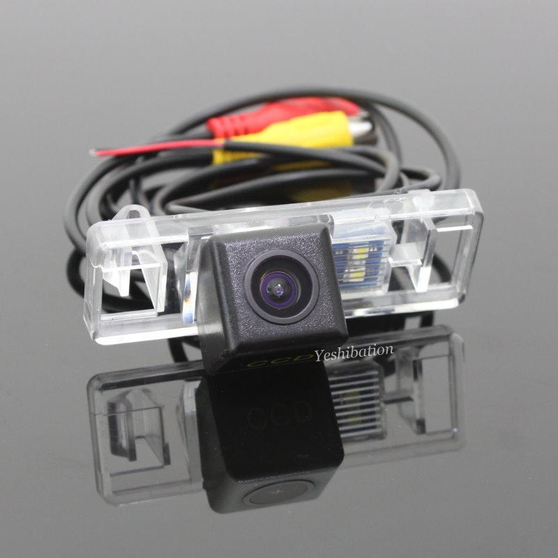 CCD Car View Rear Camera for Geely Emgrand EC7 sedan GX7 Vision back up camera