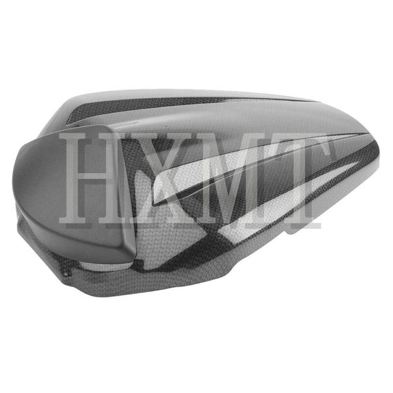 For KTM Duke 125 200 390 KTM125 KTM200 KTM390 2012 2013 2014 2015 2016 Carbon Pillion Rear Seat Cover Cowl Solo Cowl Rear