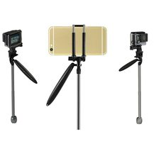 Mini Estabilizador Steadycam Handheld Gimbal Portable Camera Stabilizer Phone For iphone Xiaomi Sony Canon Smart Phone Camera(China)