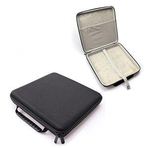 Image 2 - EVA Shockproof Portable Case for Novation Launchpad Ableton Live Controller Travel Carrying Case Storage Bag Handbag