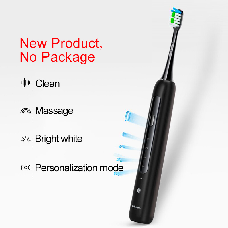 Huawei Original Hilink Smart Sonic Electric Toothbrush Replaceable Top Quality Toothbrush HeadWhitening Healthy App