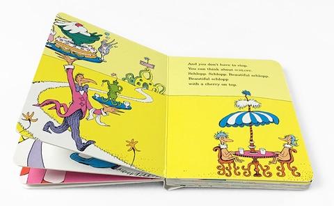 montessori livros para criancas livros de leitura brinquedo educacional