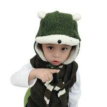 Теплая шапочка для новорожденного, для малыша с изображением китов, Кепки Детские шапочки Шапки Детские аксессуары; Зима; теплый