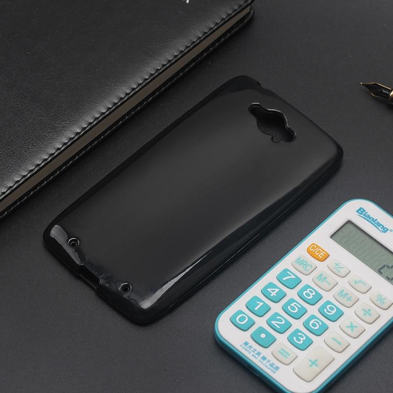 """AMMYKI мягкий силиконовый качественный чехол для мобильного телефона 5,2 """"для Motorola Moto Maxx XT1225/Droid Turbo XT1254"""
