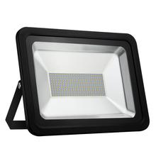 Led Flood Light 110V Outdoor Spotlight Floodlight 150W Wall Lamp Reflector IP65 Waterproof Garden Outdoor Lighting Warm White