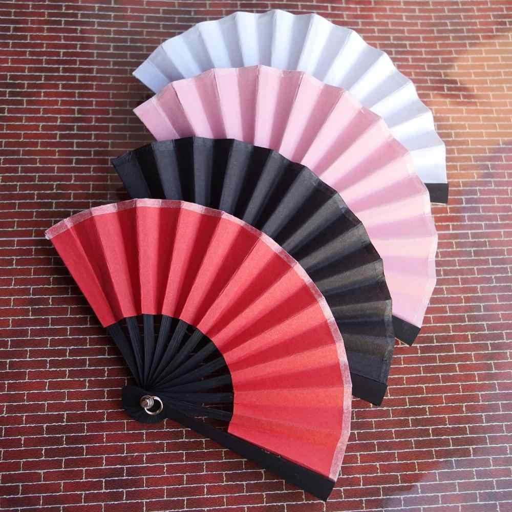 "BJD Paper Floding Fan 10cm Purple Sakura for 1//3 24/"" BJD SD dk dollfie volks"