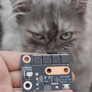 Image 5 - Circuito stampato portatile del pwb del modello della penna di saldatura di DIY del circuito del pwb della macchina del saldatore a punti di accumulo di energia della batteria 12V