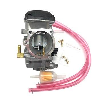 CV40 Carburetor for Harley Davidson Sportster Road King Super Glide Softail Dyna Touring FXR 40mm XL883 27490-04 96 27465-04