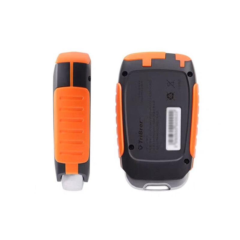 Mini 4 In 1 Multifunction Optical Power Meternc/nt 15km Visual Fault Locator Network Cable Test Optical Fiber Tester Sell Well