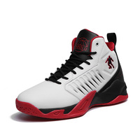 New High top Cushioning Mens Basketball Shoes Breathable  Wearable Basketball Shoes Rebound Gym Outdoor Sports Shoes|Basketball Shoes| |  -