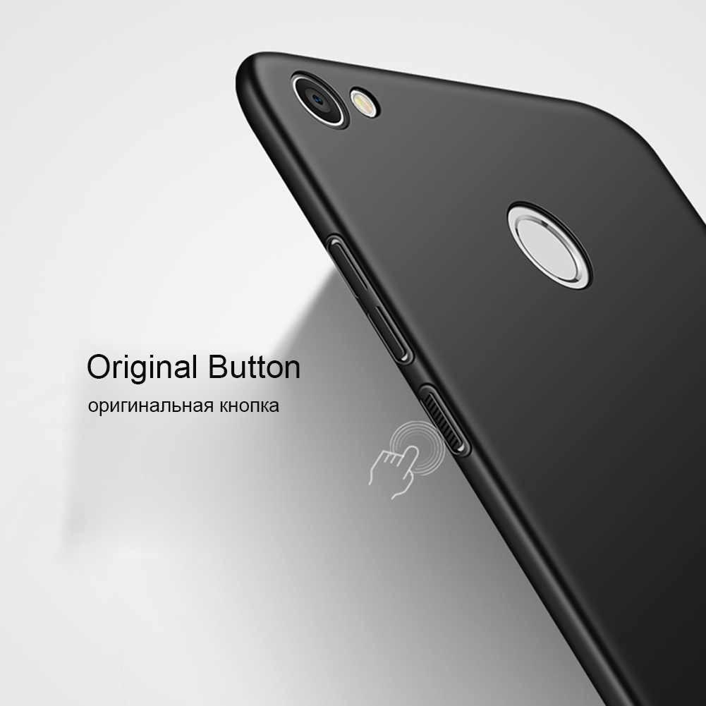 Чехол для Xiaomi Redmi 8A K20 7A Note 8 7 6 Pro 5A Prime 6A 6Pro 7Pro 5 Plus Ультра Тонкие Жесткие ПК-Чехлы для телефона Redmi Note 7Pro крышка