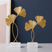 Nordic Creative Home Decoration Living Room Office Sandstone Figure Abstract Character Wedding Ornaments
