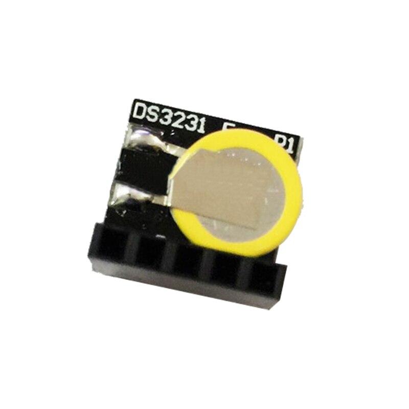 Módulo de Relógio de Tempo Real RTC precisão DS3231 DS3231 3.3 V/5 V com Bateria para Raspberry Pi para arduino kit DIY