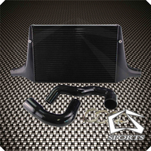 Tuning Competition Intercooler Kit Fits For Audi A4 B8.5 3.0 TFSI A5 Sportback 3.0 T kit thule audi a5 5 dr sportback 09 a5 3 dr coupe 07