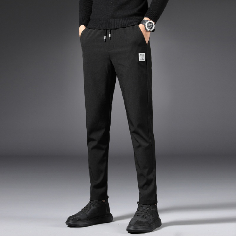938 Common Style Autumn Casual Sports Pants Men's Quick Drying Pants