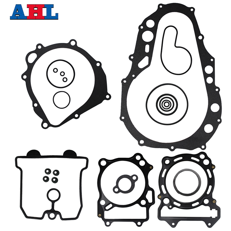 NEW MOOSE RACING TOP END GASKET KIT YFZ450 YFZ 450 2004 2005 2006 2007 2008-2013