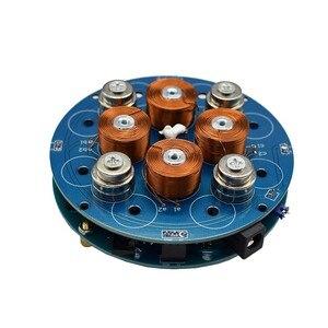 Image 2 - DIY 자기 부상 모듈 Maglev 가구 기사 키트 마그네틱 서스펜션 디지털 모듈 LED 램프 무게 150g