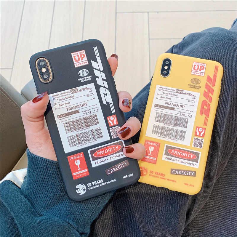 Thể Hiện ĐHG Tấm Ốp Lưng Điện Thoại Samsung Note 10 8 9 Plus S10 S10 E S9 S8 S7 A30 A40 a50 A70 A80 A90 A51 A9 Mềm Mại Ốp Lưng Silicon