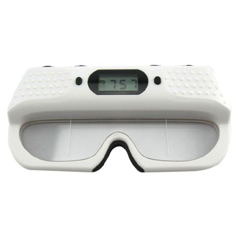 Optical Digital Pupilometer PD Ruler Pupil Meter Interpupillary Distance Tester