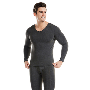 Image 2 - Mens Thermal Underwear For Men Winter Long Johns Thermo Underwear Thermal Pants  Winter Clothes Men Thermo Clothes