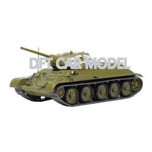 T-34-76 de juguete de aleación a escala 1:43 (1942), modelo de tanque de juguete para niños, tanque de juguete auténtico autorizado Original para niños, juguetes para niños