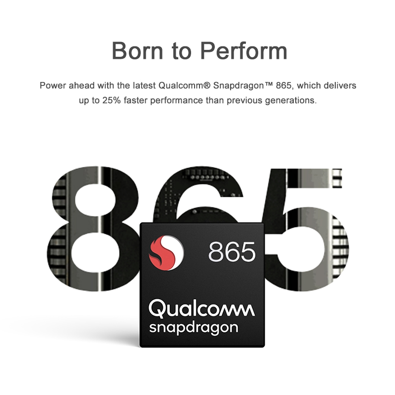 In Lager Globale Rom Oneplus 8 5G Smartphone Snapdragon 865 Octa Core 8GB 128GB 6.55 ''3120x1440 90Hz Android 10 30W Ladegerät NFC