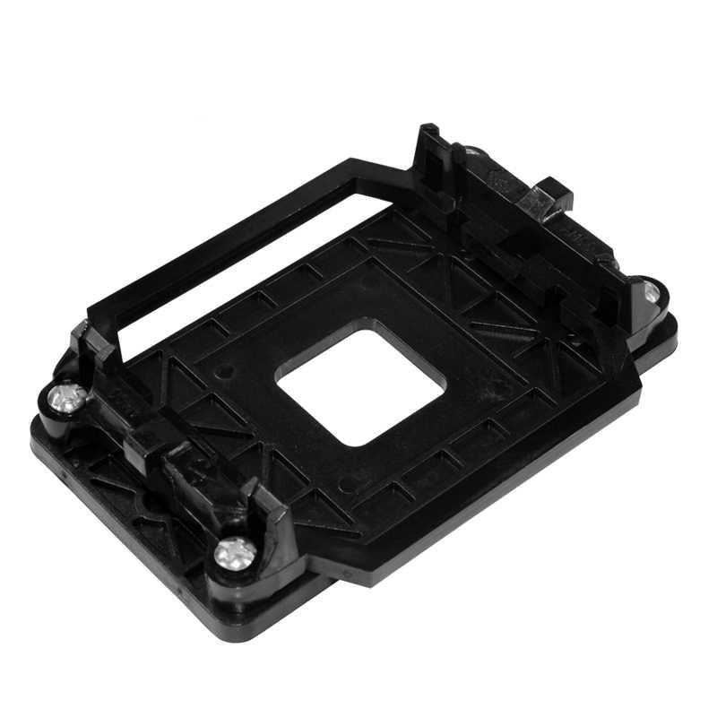 Voor moederbord socket AMD AM4/AM3/AM2/AM2 +/FM2/FM2 +/FM1/ 940 CPU koeler beugel basis CPU fan Plastic stents kader frame