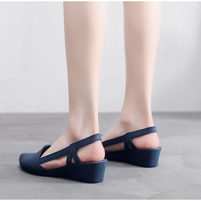 New Women Casual Slippers Shoes 2020