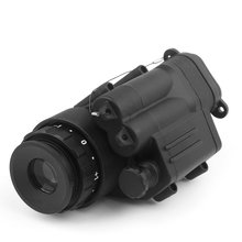 PVS-14 Military IR Digital Night Vision Monocular Optics Sight Mount on Rifle / Head Sighting Telescope for Hunting Shooting