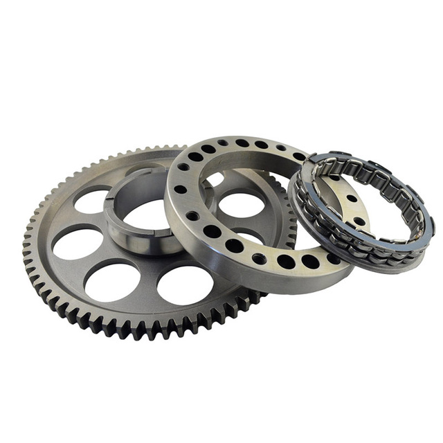 Motorcycle One Way Starter Clutch Gear Assy For Ducati SuperBike 1098 R BAYLISS S TRICOLORE Standard S 1198 CORSE 749 848 EVO