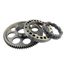 Motorrad Eine Möglichkeit Starter Kupplung Getriebe Assy Für Ducati SuperBike 1098 R BAYLISS S TRICOLORE Standard S 1198 CORSE 749 848 EVO