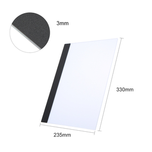 Image 4 - Drawing Board Tablet Writing Painting Light Box Tracing Board Copy Pads Digital Drawing Tablet Artcraft A4 Copy Table LED Board