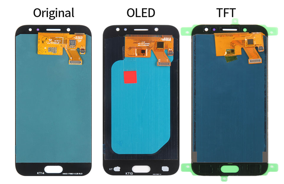 Hd2e3f4a4ca094f40a00bb58d1e2298b4B AMOLED/TFT J530F LCD Screen For Samsung GALAXY J5 2017 Display J530 LCD SM-J530F Display Touch Digitizer Glass J5 2017 LCD