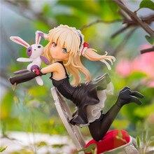 Anime Kobato Hasegawa Kashiwazaki Sena Mikazuki Yozora Shiguma Rika PVC Anime Action Figures Model Gift