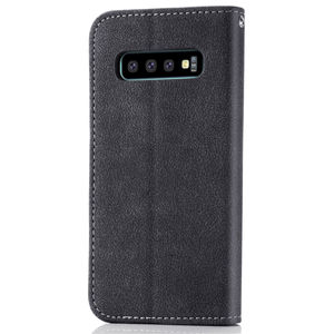 Image 3 - Luxury Leather Flip Wallet Book Case For Huawei P30 Pro P40 Lite 5G P20 P10 P9 P Smart Z 2019 2020 Magnet Stand Phone Cover