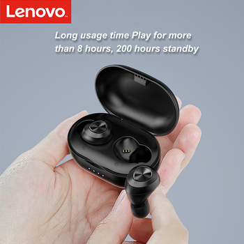Lenovo Earphone TWS HT10 PRO True Wirelss Earbuds Bluetooth 5.0 HD Stereo Wireless Headphones Noise Cancelling Gaming Headset 5