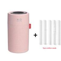 750ML Pink 5 filter