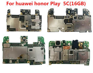 16GB Honor Huawei for 5C NEM-AL10 Logic Circuit-Board Unlockedfor 100%Original