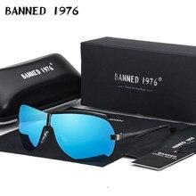 2020 dobradiças de mola marca moda hd polarizado óculos de sol legal novo designer óculos óculos de sol uv400 para homem b305