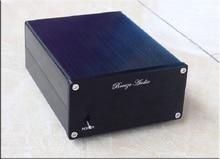 WEILIANG AUDIO verwijzen naar STUDER900 lineaire voeding