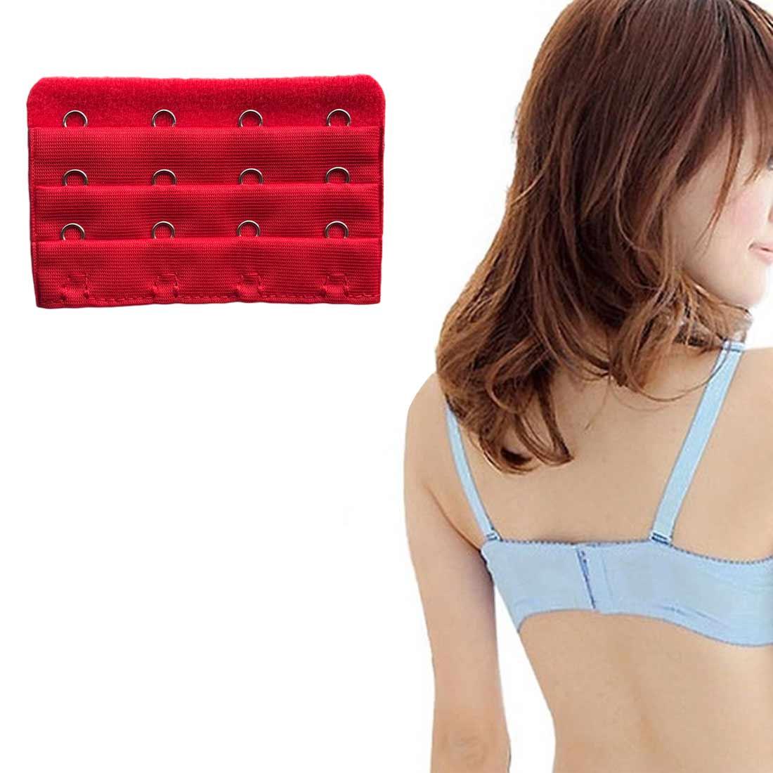 Bra Extender Clip Strap Extension Clasp Straps Women Bra Strap Extender Sewing Tool Adjustable Buckle Belt