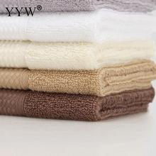 Soft Cotton A Bath Towels For Adults Absorbent Terry Luxury Hand Beach Face Sheet Adult Men Women Basic Bathroom
