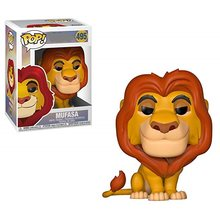 FUNKO POP Cartoon Movie The Lion King Simba 302# Vinyl Cute Action Figure Collection Models Toys for Children Best Birthday Gift(China)