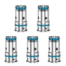 5 Pcs Replacement Atomizer AVP pro vape Coil Heads for Aspire 0.65 Ohm